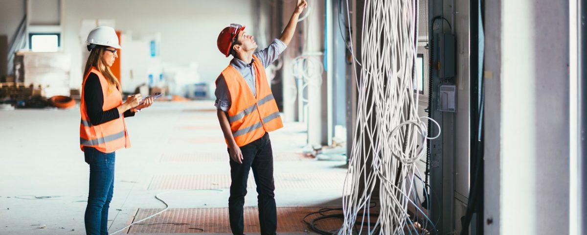 gestion d'énergie en entreprise