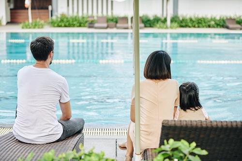 piscine La Réunion 974