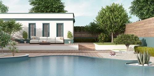 une villa à vendre en Côte d'Azur