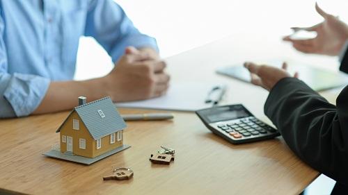 acquérir une maison à vendre à Menton