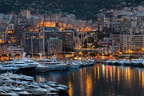 Agence immobilier à Monaco